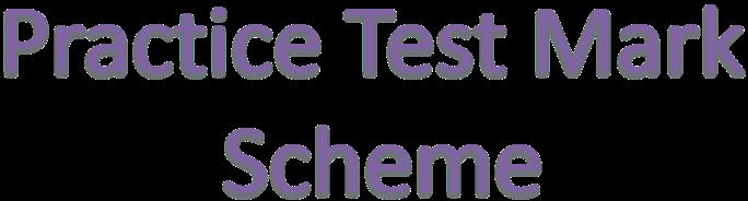 practice-test-mark-scheme-purple-1
