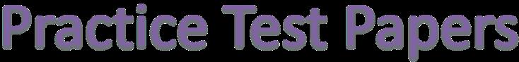 practice-test-papers-purple-1