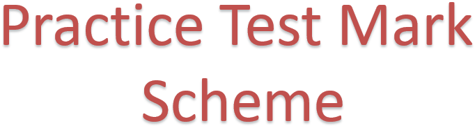 practice-test-mark-scheme-red-1